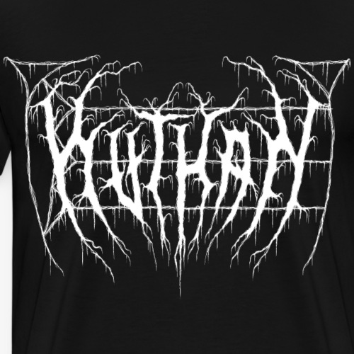 Kuthah official shirt - T-shirt Premium Homme