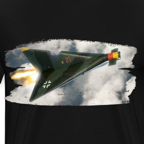 Lippisch P.13a - T-shirt Premium Homme