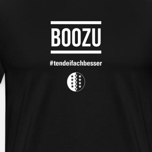 BOOZU - Männer Premium T-Shirt