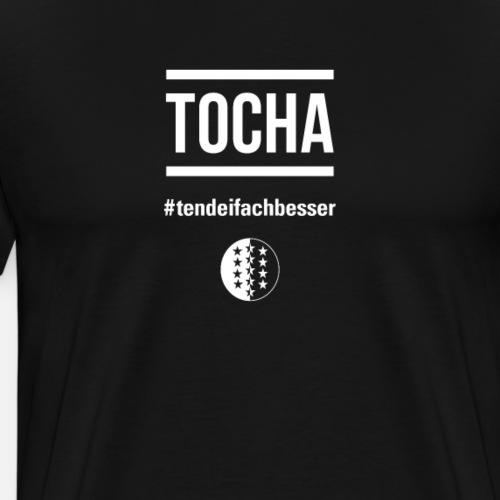 TOCHA - Männer Premium T-Shirt