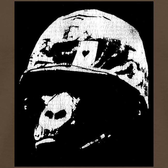 Chimp Soldier