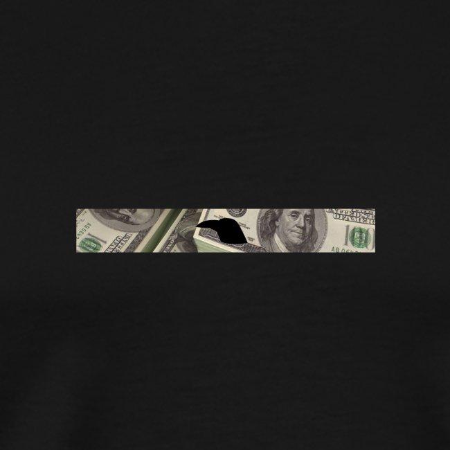 CROW LOGO DOLLARS