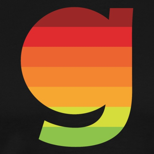 gtee - Herre premium T-shirt