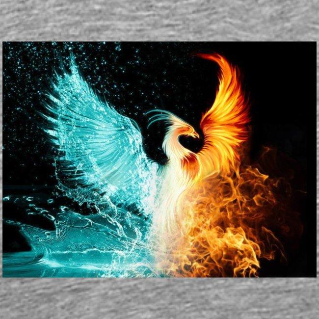 Elemental phoenix