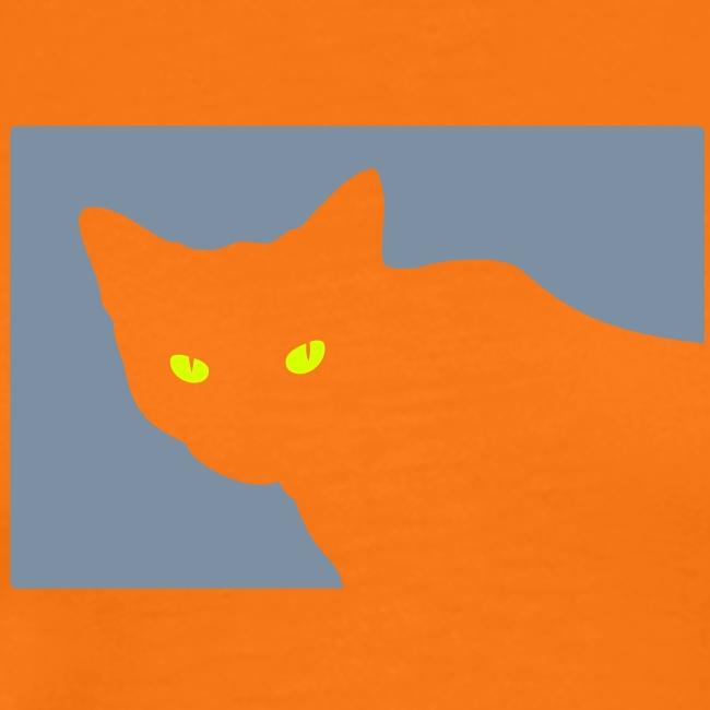 Spy Cat