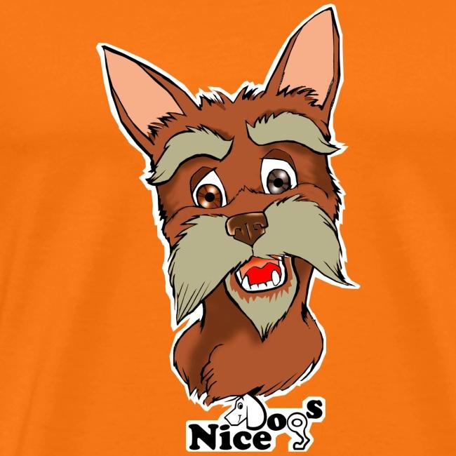 Nice Dogs schnauzer 2