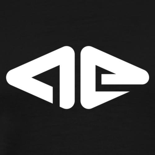 Amocoach Essential - T-shirt Premium Homme