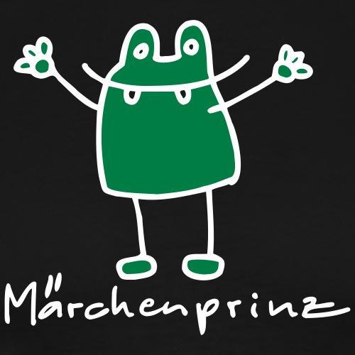 maerchenprinz - Männer Premium T-Shirt