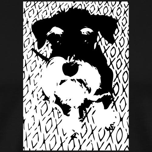 Mistress of the Bark - Premium-T-shirt herr