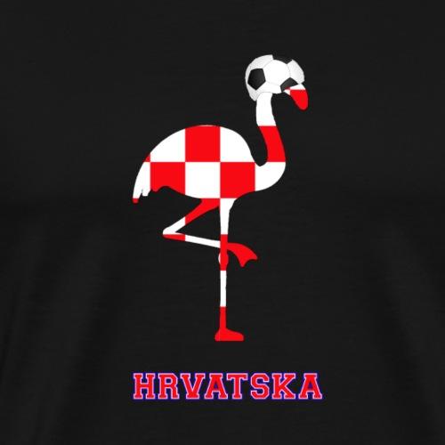 Football Flamingo CROATIA