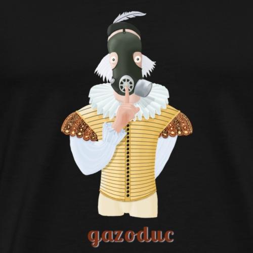 gazoduc - T-shirt Premium Homme