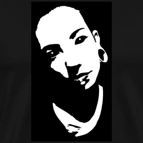 Yami01 - Männer Premium T-Shirt