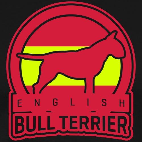 BULL TERRIER Spain ESPANA - Männer Premium T-Shirt
