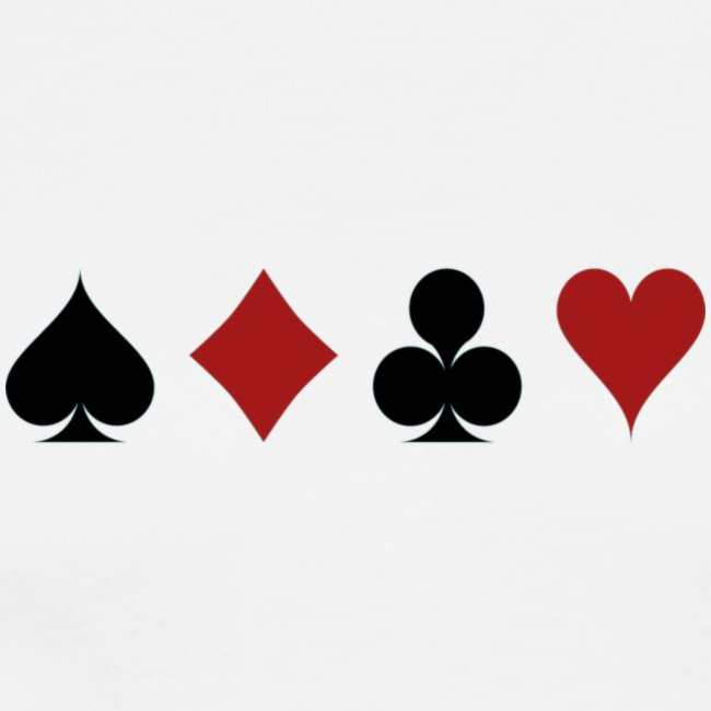 The World of POKER