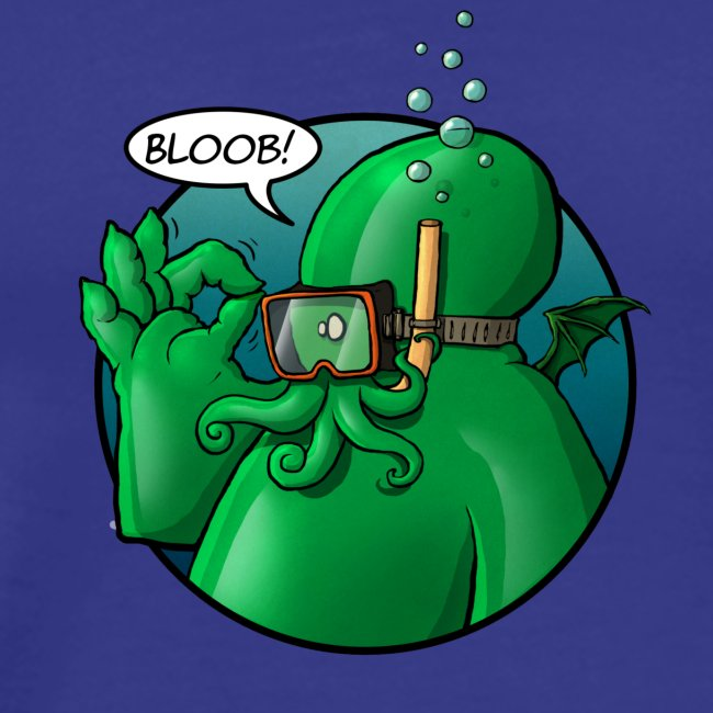 The bloob
