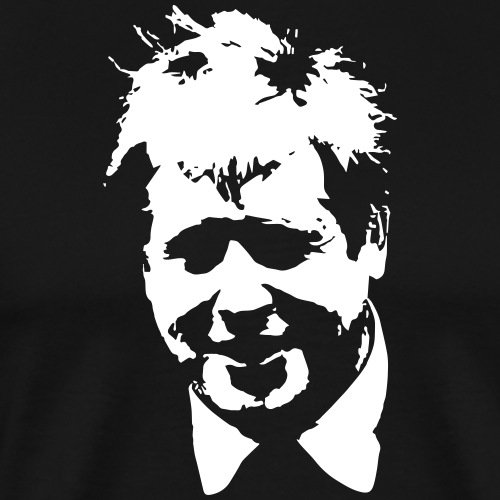 Boris Johnson - Männer Premium T-Shirt