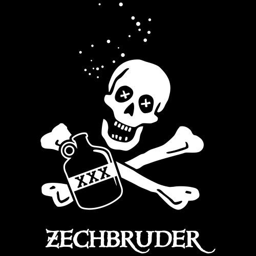~ Zechbruder ~ - Männer Premium T-Shirt