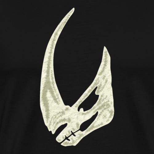 Mudhorn - Camiseta premium hombre