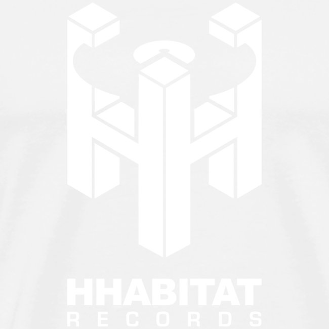 HHabitat Records Logo