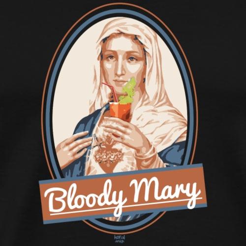Bloody Mary - Maglietta Premium da uomo