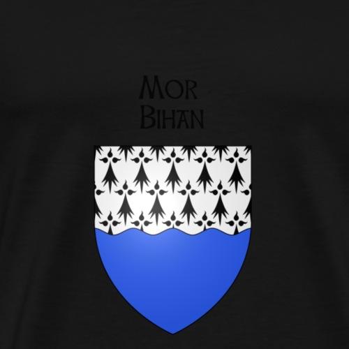 mor bihan - T-shirt Premium Homme