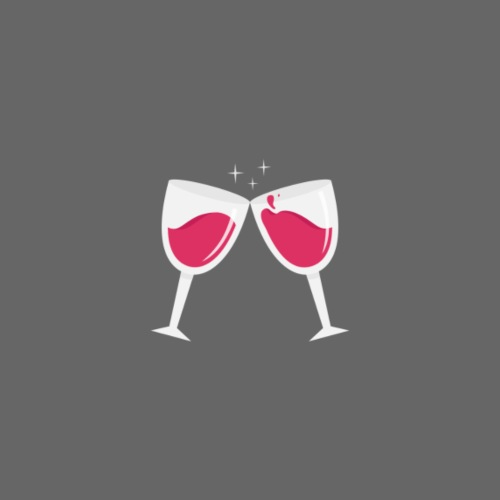 Celebration Wine - Men's Premium T-Shirt