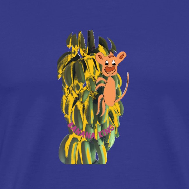 Bananas king