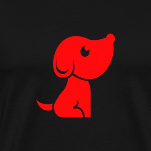F4663B40 6064 4795 A362 44B8996A4A95 - Männer Premium T-Shirt