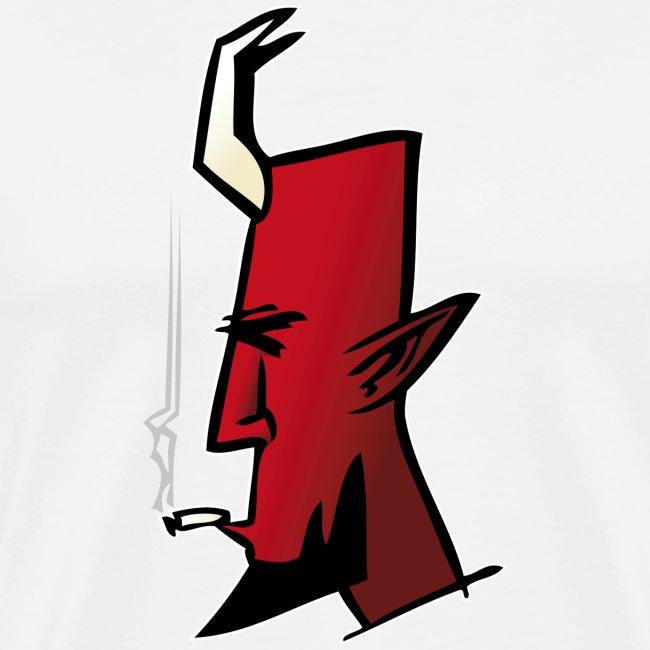 Smokin' Satan