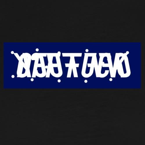 OFF FUCK BOX LOGO - Men's Premium T-Shirt