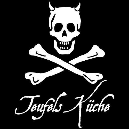 ~ Teufels Küche ~ - Männer Premium T-Shirt