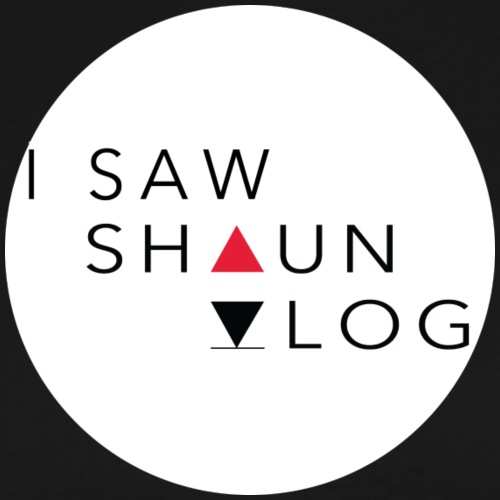 I Saw Shaun Vlog - Men's Premium T-Shirt