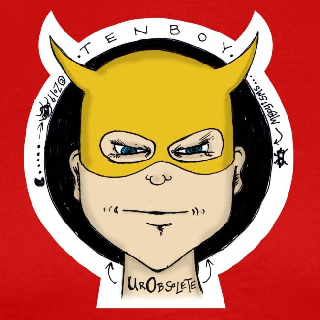 Tenboy U R Obsolete