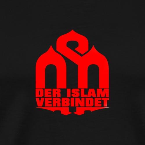 ROT-DIV - Männer Premium T-Shirt
