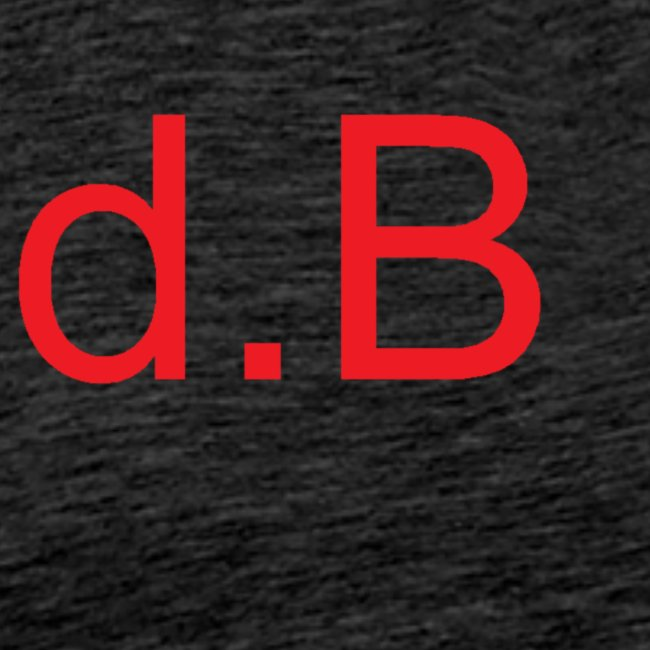 d.B RED