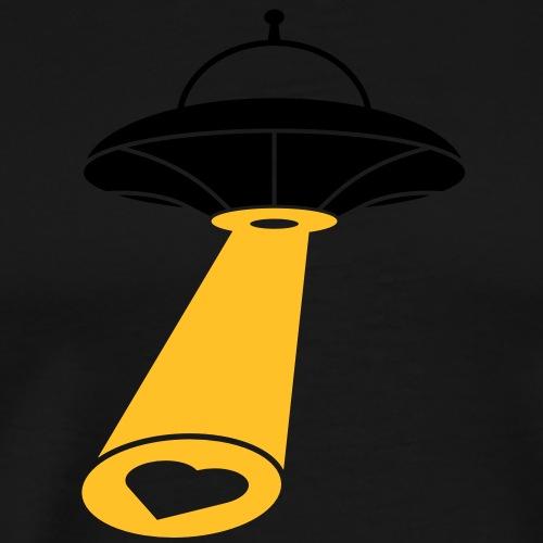 Love Abduction - Men's Premium T-Shirt