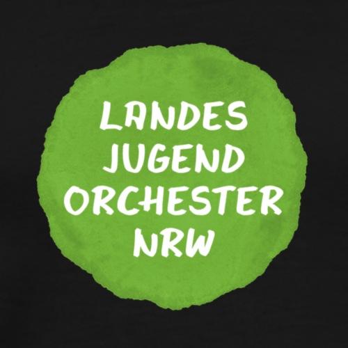 Landesjugendorchester NRW - Männer Premium T-Shirt