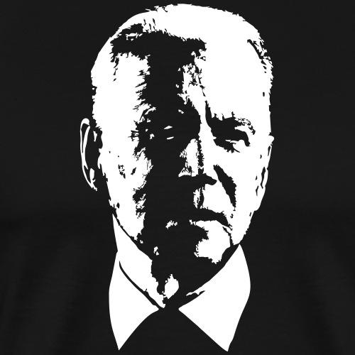 Joe Biden Präsident der USA - Männer Premium T-Shirt