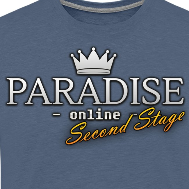 Paradise Online: Second Stage