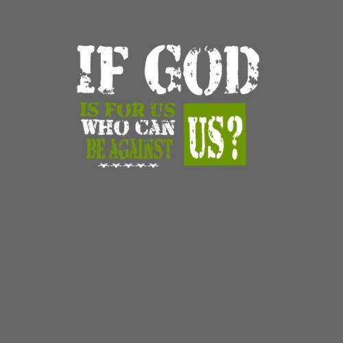 Gott T-Shirt Jesus Christliche Bibelverse Bibel - Männer Premium T-Shirt