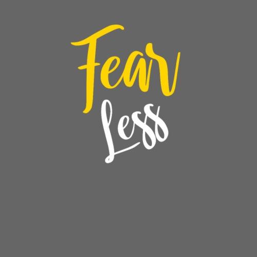 Fearless - Männer Premium T-Shirt