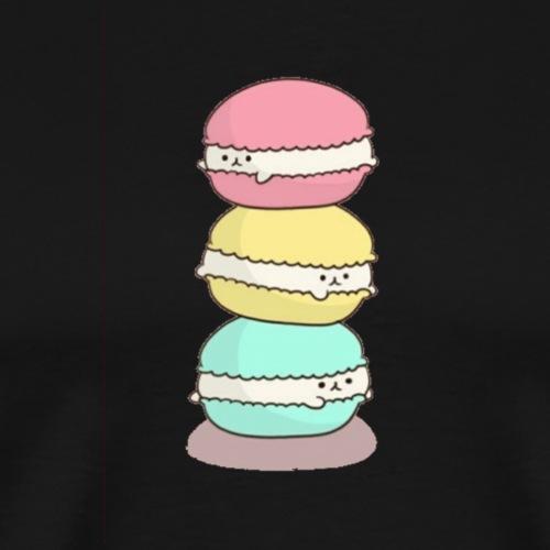 kolacky - Männer Premium T-Shirt