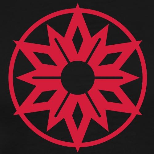 Christmas Ornament Avatar - Men's Premium T-Shirt