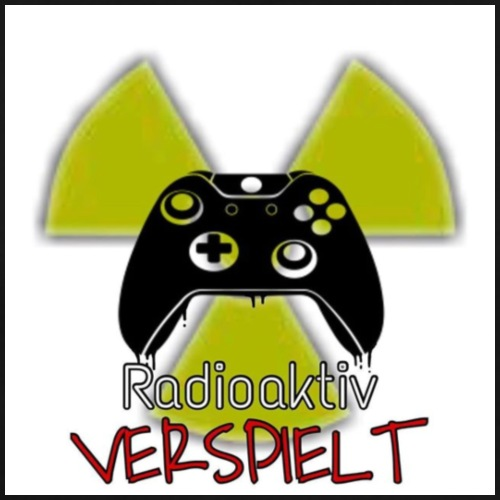 Radioaktiv Verspielt - Männer Premium T-Shirt