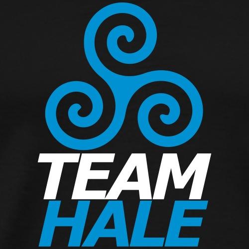 Teen Wolf Team Hale - Männer Premium T-Shirt