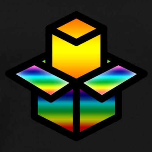Unboxing - Mannen Premium T-shirt