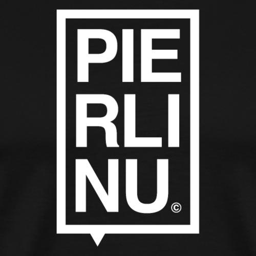 PIERLINU - Männer Premium T-Shirt