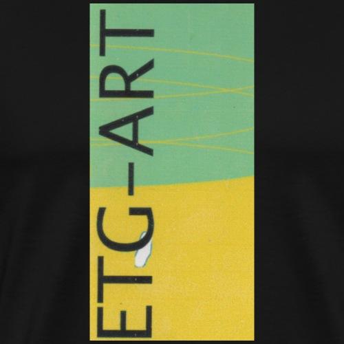 Image 3 - Men's Premium T-Shirt