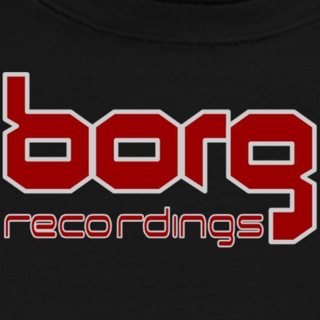 borg txt logo red