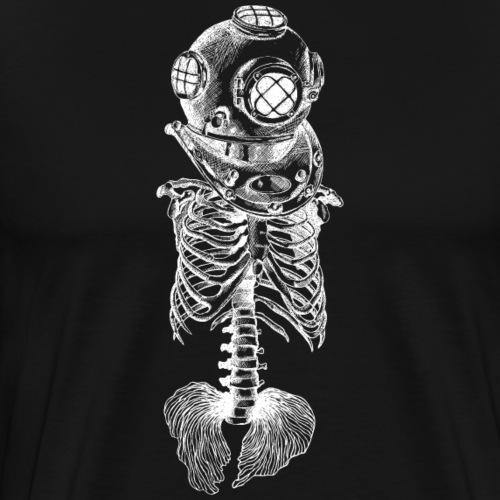 Scaphandre - T-shirt Premium Homme